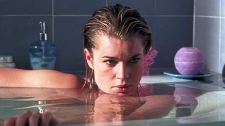 Jiná Femme Fatale než je ta Kratochvilova Kateřina K. - snímek ze stejnojmenného filmu amerického režiséra Briana De Palmy z roku 2002