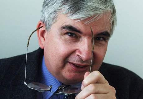 Lékař Michal Anděl
