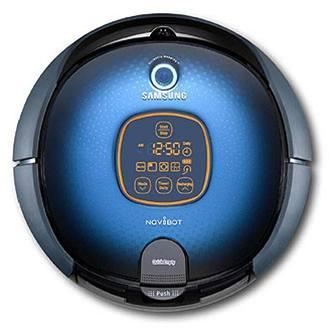 robotický vysavač Samsung