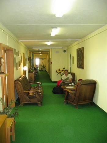 Klinika komplexní rehabilitace Monada 2
