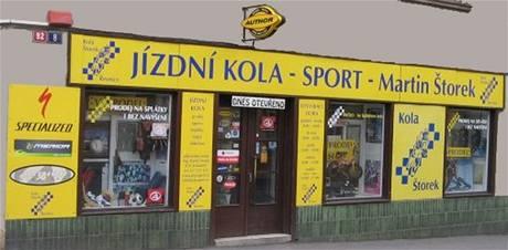 Kola-sport Řevnice.