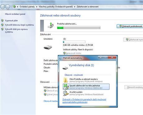 Šest opravdu užitečných funkcí ve Windows 7