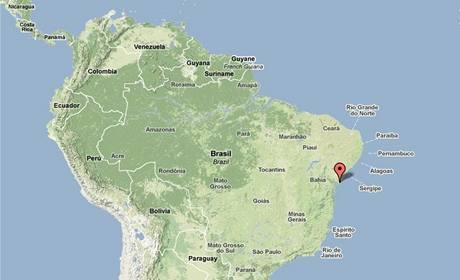 Camacari, Brazílie