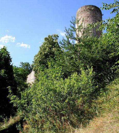 Dobronický hrad – ideální tip na jednodenní výlet z Bechyně