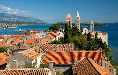 Chorvatsko, Rab