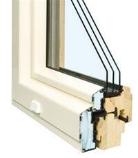 ALBO - dřevohliníková okna obr. III