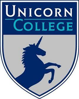 Unicorn College erb