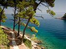 Chorvatsko, Kvarnerské ostrovy, Veli Lošinj