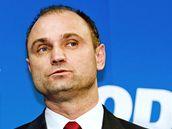 Ivan Langer díky preferenčním hlasům ve volbách propadl.