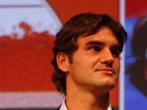 Obhájce titulu Roger Federer losuje první kolo letošního Roland Garros v Paříži