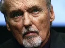 Dennis Hopper podlehl 29. května 2010 rakovině prostaty