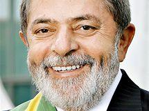 Brazilský prezident Lula da Silva