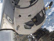 Poslední mise raketoplánu Atlantis (STS-132)