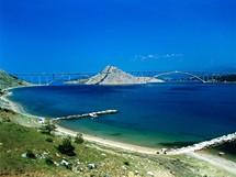 Chorvatsko, Krk