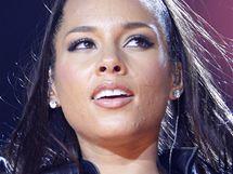 Alicia Keys a Swizz Beatz
