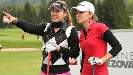 Ladies Slovak Open, 1. kolo.