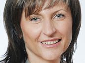 Ivana Řápková (43 let), ODS, Ústecký kraj