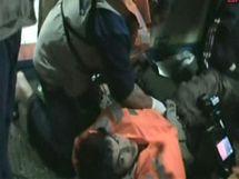 Izraelský zásah proti flotile aktivistů (31. května 2010)