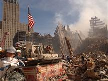 Jedn�m z nejv�t��ch m�st �inu je rozhodn� WTC v New Yorku.