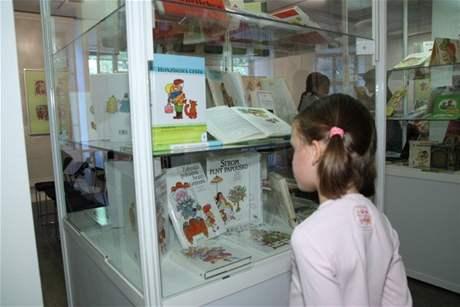 Svět knihy, s.r.o. výstava