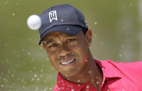 Tiger Woods, Memorial