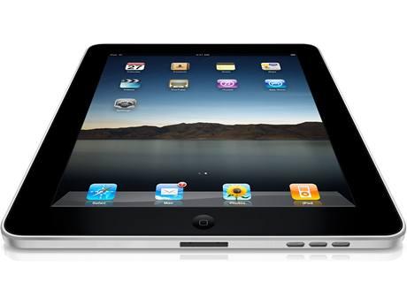 Apple iPad – revoluční zařízení, se kterým objevíte celý svět
