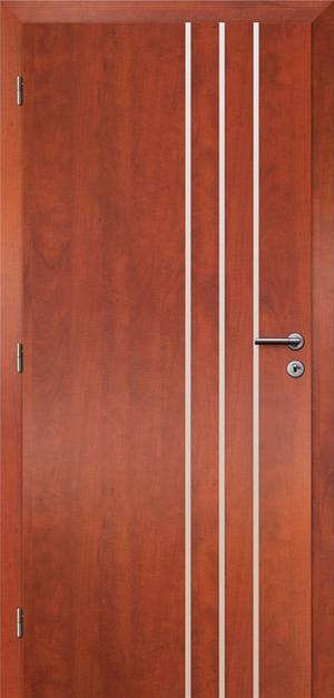 Dveře Excellent III - dýha