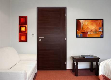 Dveře Hot