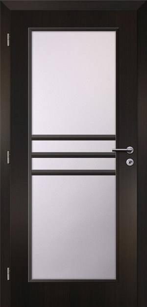 Dveře Solid II