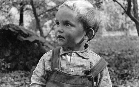 Zbyněk Fišer; Praha, Podolí, 16. října 1961