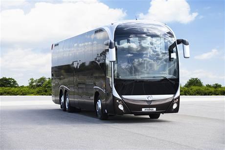 Irisbus Magelys HDH