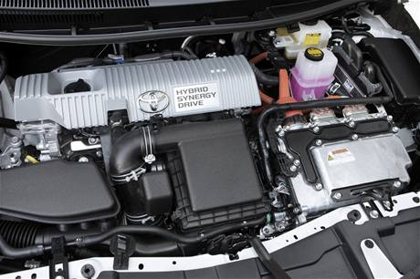 Toyota Auris SHD