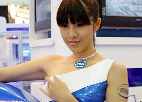 Intel na Computexu