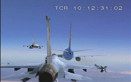 Letecké katastrofy - Letadlo mrtvých duší