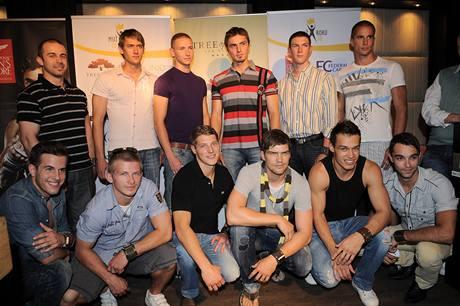 Finalisté Muže roku 2010