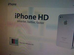 Bude nový iPhone k dispozici v pěti barvách?