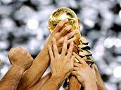 Pohár pro vítěze světového šampionátu v JAR.
