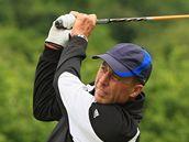 Ivan Lendl - golfista.