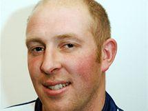 Jednou z obětí Derricka Birda se stal i Garry Purdham (3. června 2010)