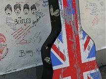 Výstava Beatlemánie!