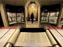 Židovské muzeum vLondýně