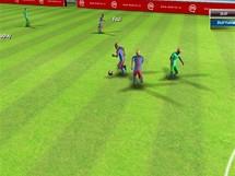 Football Challenge 1