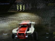 Sony 3D televize a Playstation 3 -Motorstorm Pacific Rift
