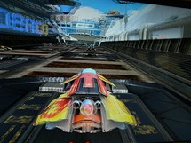 Sony 3D televize a Playstation 3 - 3D Wipeout HD