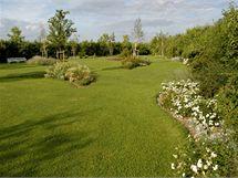 Pohled do zeleně je pro mnohé tou nejosvědčenějších terapií proti stresu.