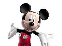 Mickey Mause se poprvé objevil na filmovém plátně v roce 1928.