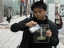 iPad kouzelník