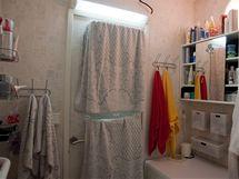 Koupelna před proměnou