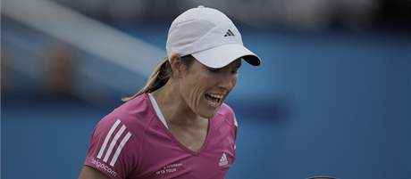 Justine Heninová