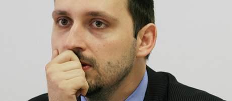 Historik Zdeněk Hazdra